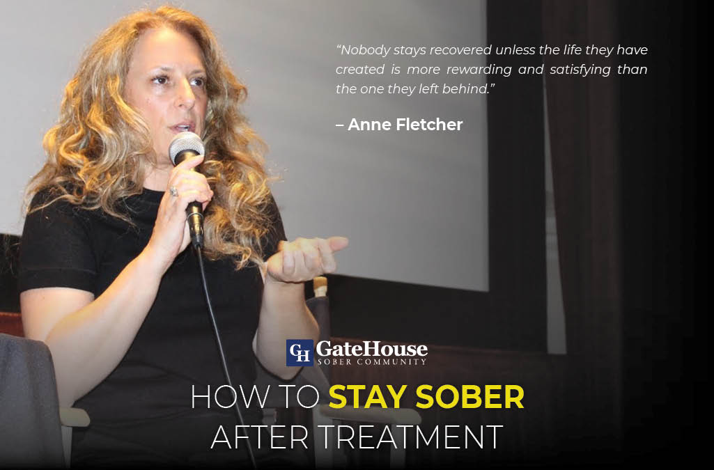 How to Stay Sober After Treatment