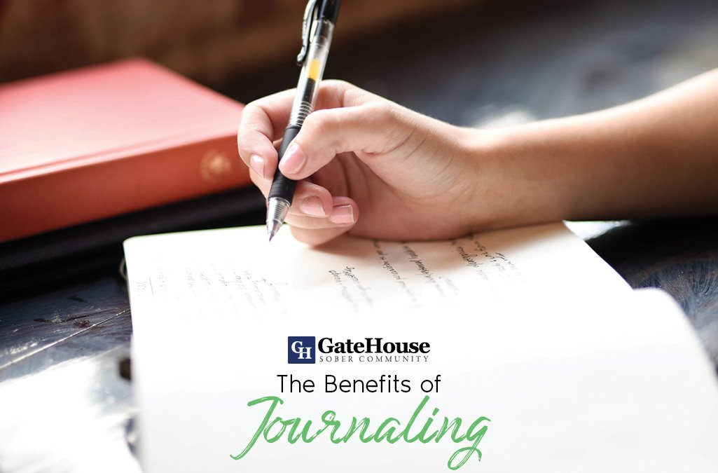 7 Reasons Why Everyone Should Keep A Journal In Drug Recovery
