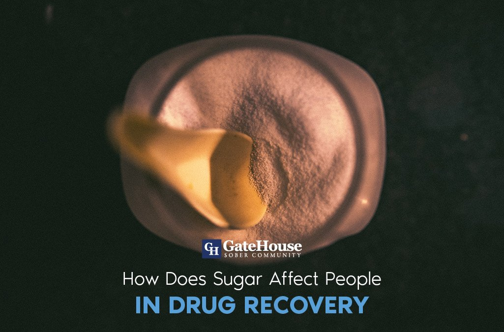 How Does Sugar Cause Drug Addicts To Relapse In Early Recovery