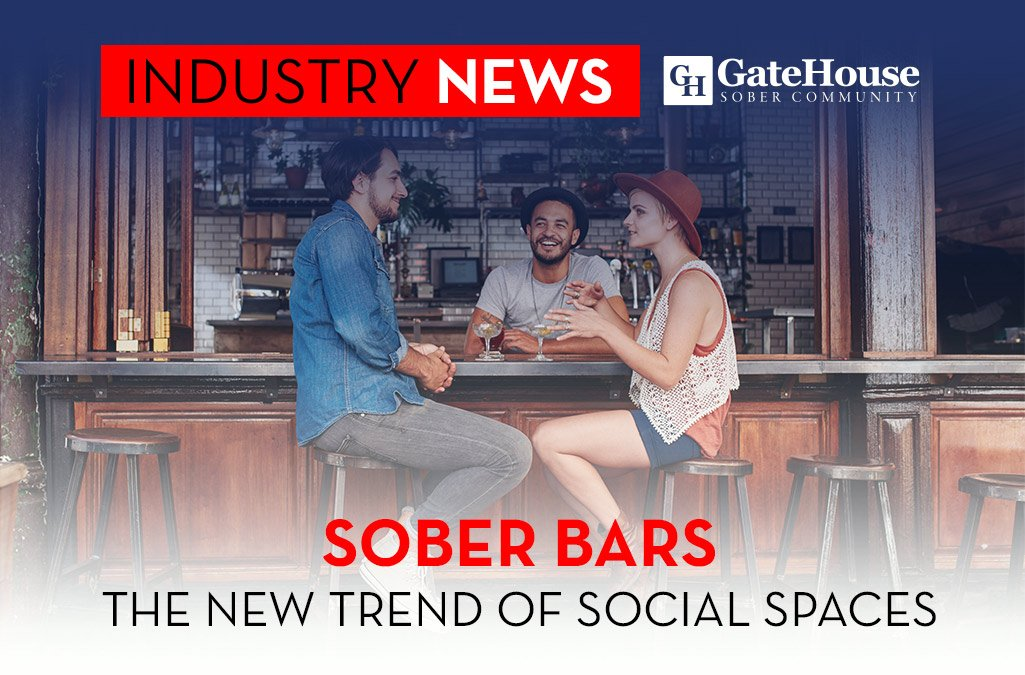Sober Bars: The New Trend of Sober Spaces
